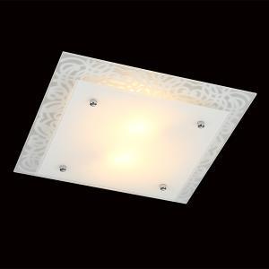 Настенно-потолочный светильник 40068/2 хром