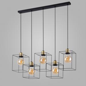 Подвесной светильник в стиле лофт 4198 Cayo