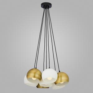 Подвесной светильник с плафонами 2782 Castello