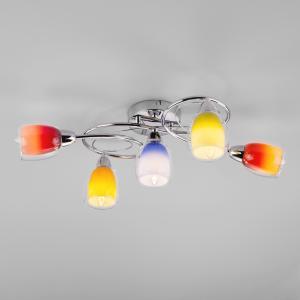 Потолочный светильник 30153/5 мульти