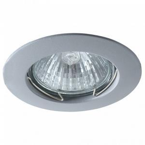 Встраиваемый светильник Arte Lamp Praktisch A2103PL-1GY 139-778
