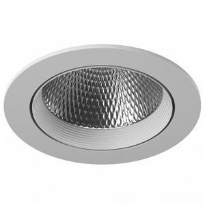Светильник светодиодный потолочный встраиваемый наклонный 131-650