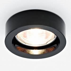 Встраиваемый светильник Ambrella DESIGN D9160 BK 135-237