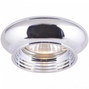 Встраиваемый светильник Arte Lamp Cromo A1061PL-1CC 041-305