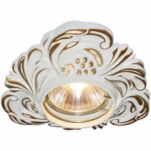 Встраиваемый светильник Arte Lamp Occhio A5285PL-1SG 041-301