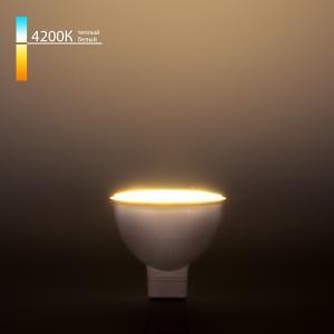 JCDR01 5W 220V 4200KСветодиодная лампа JCDR01 5W 220V 4200K