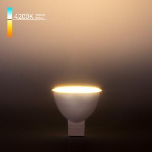 JCDR01 7W 220V 4200KСветодиодная лампа JCDR01 7W 220V 4200K
