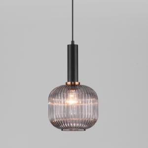 Подвесной светильник 50182/1 дымчатый