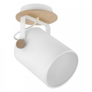 Светильник с поворотным абажуром 1611 Relax White