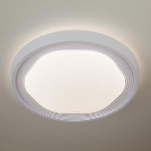 Светильник потолочный с пультом 40005/1 LED белый